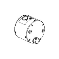 Chiptuning Katalizator SCR Euro 5 DAF XF 105 408 KM 1691063, 1685172, 1669321