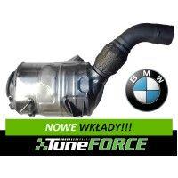 Chiptuning BMW X6 E71 3.0 D V8 173 kW / 235 HP